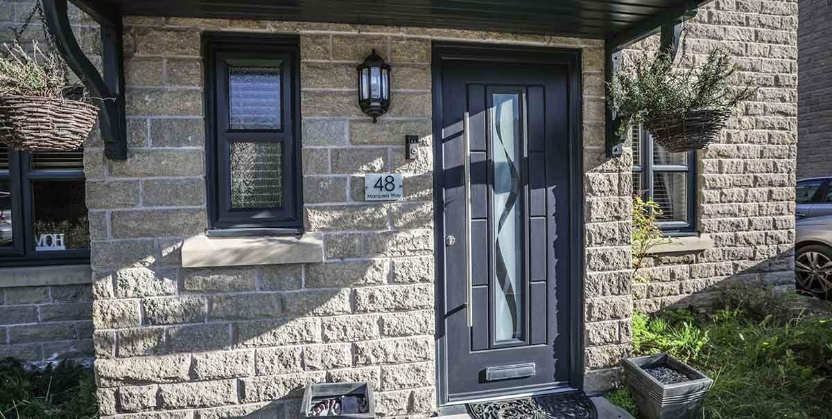 buy online 42a4c ee8cb Can You Change the Colour of UPVC doors? | UPVC Door Spray ...