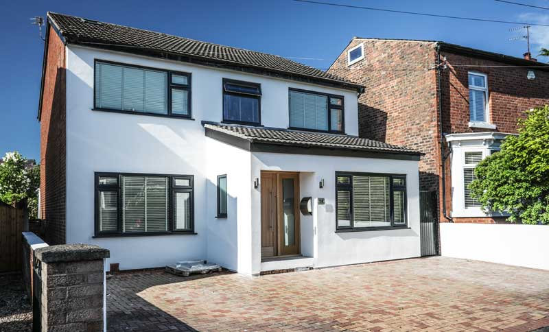 What prep is involved with UPVC painting