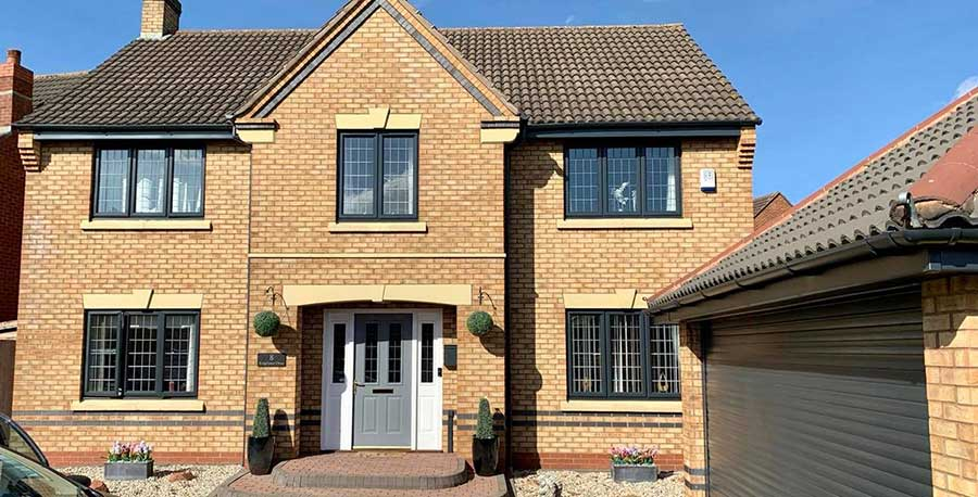 Increase your house value with UPVC spraying